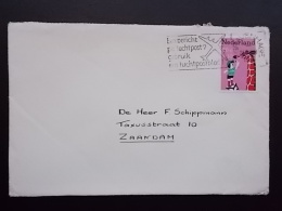 2407 - GRAVENHAGE - 1949-1980 (Juliana)