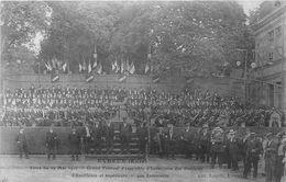 EVREUX - Fêtes Du 29 Mai 1910 - Grand Festival D'ensemble D'harmonies Des Divisions D'excellence Et Supérieure - Evreux