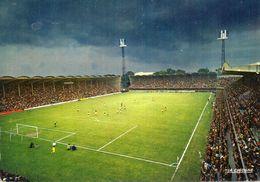 CPSM  -  NANTES  (44)   FOOTBALL  - Le Stade  MARCEL  SAUPIN - Nantes