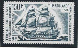"TAAF 1974 - YT PA N° 32 - 150 F. -  Bâteaux D'expéditions Antartiques  -  "" Le Rolland "" - NEUF** TTB Etat - Airmail"