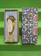 ROBERT-AVRAY-EN-REVANT-PLEINE-1/2-FLOZ-ANCIENNE-MINIATURE-DE-PARFUM-BOITE - Miniature Bottles (in Box)