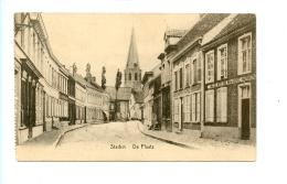 Staden - De Plaats / FELDPOST 6.9.15 - Staden