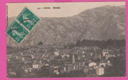 Corse (2A) -  EVISA - France
