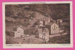 Corse (2A) -  FRASSETO Les Villas - France