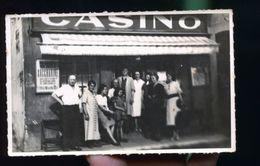 CASINO  SIGNEE   RAUDY ADRIEN PHOTO A SITUER   DDD - Hotels & Restaurants