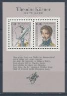 Duitsland/Germany/Allemagne/Deutschland 1991 Mi: Block 25 (PF/MNH/Neuf Sans Ch/**)(3275) - [7] West-Duitsland