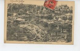 PALESTINE - Panorama De BETHLEEM - Palestine