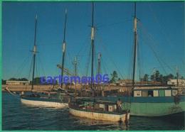 Madagascar - Le Port Aux Boutres à Mahajanga - Madagascar