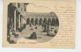 AFRIQUE - EGYPTE - LE CAIRE - L'Université - Le Caire
