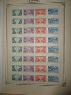 Grande Série Coloniale Expo Coloniale De 1931, 25 Pays, 100 Timbres Neufs *. B/TB. A Saisir! - 1931 Exposition Coloniale De Paris
