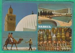 Tunisie - Nabeul - Tunisie