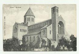 Putte - Kapellen   *   De Kerk   (Hoelen) - Kapellen