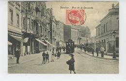 BELGIQUE - VERVIERS - Rue De La Concorde - Verviers