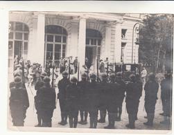 Versailles, 07 Maggio 1919 Vedi Retro Foto - 1914-18