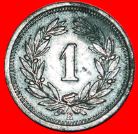 √ HAT ON THE SHIELD: SWITZERLAND ★ 1 RAPPEN 1946B! LOW START ★ NO RESERVE! - Switzerland