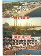 CPM 34 LITTORAL LANGUEDOCIEN LA GRANDE MOTTE LA MOTTE DU COUCHANT - France