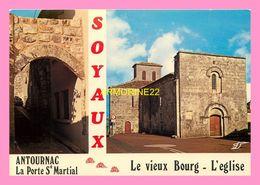 CPM SOYAUX - France