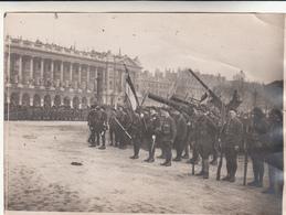 Paris, Place De La Concorde, Manifestazione Per L'annessione Dell'Alsazia -  Lorena - 1914-18