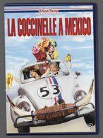 La Coccinelle à Mexico - Comedy