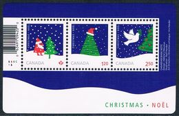 Canada - Noël F 3306 (année 2016) ** - Unused Stamps