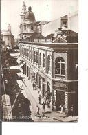 SANTOS RUA FREI GASPAR.viaggiata--1928-fp-n.4741 - Brazil