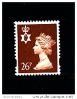 GREAT BRITAIN - 1997  NORTHERN IRELAND  26  P.  MINT NH   SG  NI81 - Irlanda Del Nord