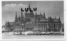 HONGRIE: Budapest Parlement - Hongrie