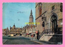 CPM FURNES  Grand Place - Belgique