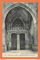 A214/403 44 - GUERANDE - Collégiale Saint Aubin - Porche Sud - Non Classés