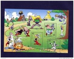 Deutschland BRD  **   Block 80 Asterix - BRD