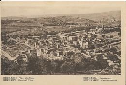 ASIE -  BETHANIE - Vue Générale - Israele