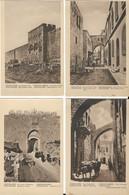 6 Cartes De JERUSALEM - Israel