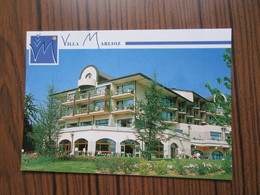 Aix Les Bains    ( Savoie )    Villa Marlioz - Aix Les Bains