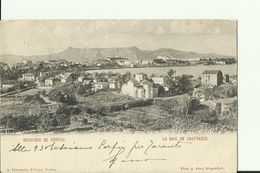 GRECIA - CORFOU, LA BAIE DE CASTRADES - EU31 - Grèce