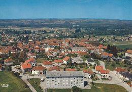DPT 73 Savoie Saint St Genix Sur Guiers Vue Générale BE - Autres Communes