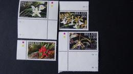 Belize - 2001 - Mi:BZ 1250-3 - Yt:BZ 1142E-H**MNH - Look Scan - Belize (1973-...)