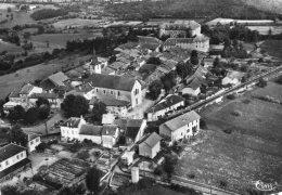 V11764 Cpsm 73 Les Marches - Vue Aérienne - France