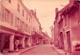 EBREUIL Grande Rue 5(scan Recto-verso) MA1832 - France