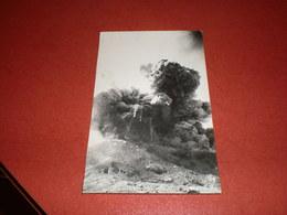 Termas De Chillan  1951 Real Photo Volcano - Chile
