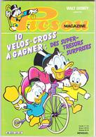¤ PICSOU MAGAZINE N°124 ¤ 06/1982 ¤ - Picsou Magazine
