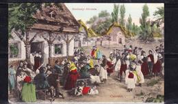 HUNGARY-POSTCARD - Hungary