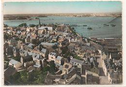 Port Louis - Vue Generale - N° 4  -   CPSM° - Port Louis