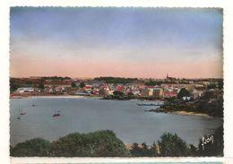 Port Navalo - Vue Generale  -   CPSM° - France