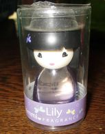 MINIATURE DE PARFUM - KIMMI Lily - Miniatures Womens' Fragrances (in Box)