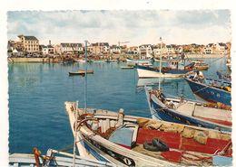 Quiberon -  Port Maria Et Les Sardiniers -   CPSM° - Quiberon