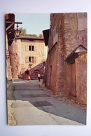 Albertville (73) Cite Medievale ( Fontaine Louis 15 ) Conflans - Albertville - Savoie - Albertville
