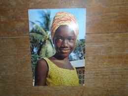 Sourires D'afrique - Cartes Postales