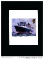 GREAT BRITAIN - 2004  OCEAN LINERS  SELF-ADHESIVE  MINT NH - 1952-.... (Elisabeth II.)