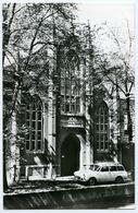 PAYS BAS : AMSTERDAM - CHRIST CHURCH, GROENBURGWAL 42 - Amsterdam