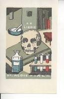Ex Libris.50mm75mm. - Ex-libris
